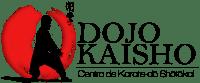 Dojo Kaisho – Karate-do Educativo Logo