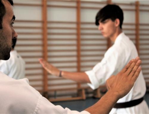 Karate-do pasados los 40 ¿es posible?