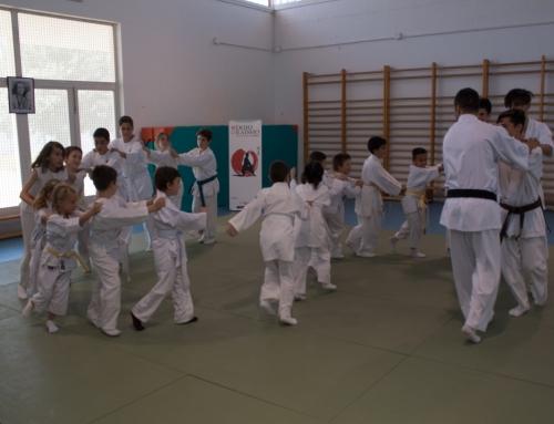 Karate-do infantil